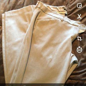 Dress Pants